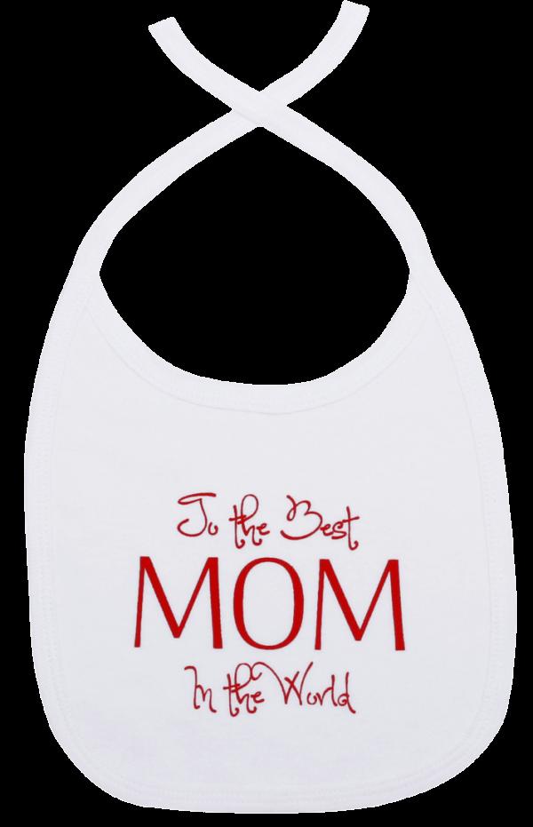 "Babetica Bebe, Alba ""best Mom In The World"""