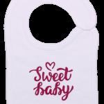 """Babetica Bebe, Bumbac, """"sweet Baby"""""""
