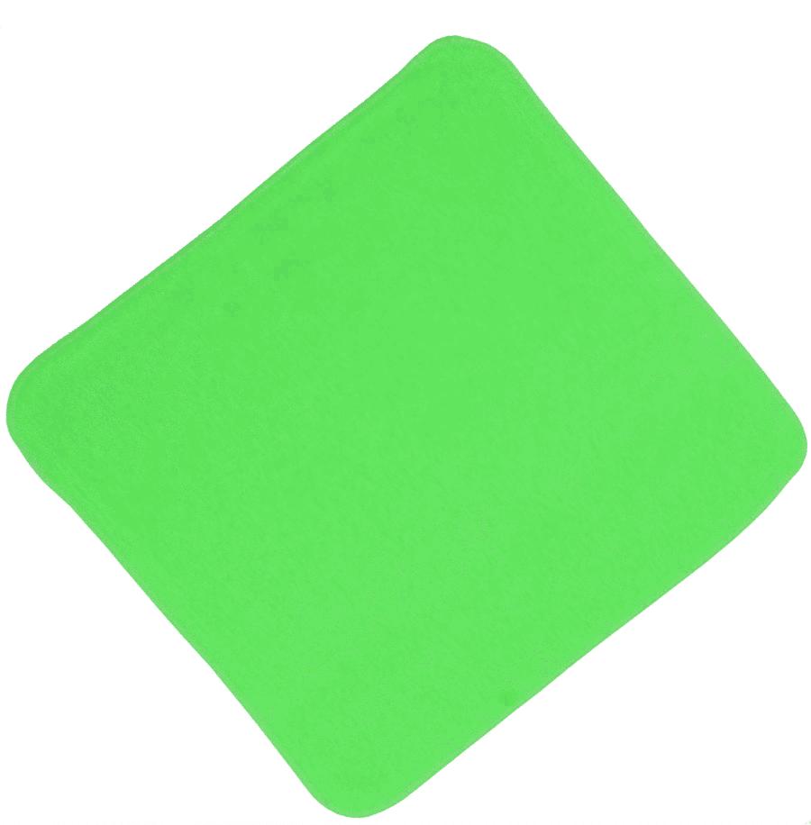 Batista Scutec Din Glat, Verde Fistic