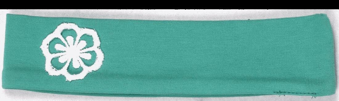 """Bentita Fetite """"magic""""verde Beneton"""