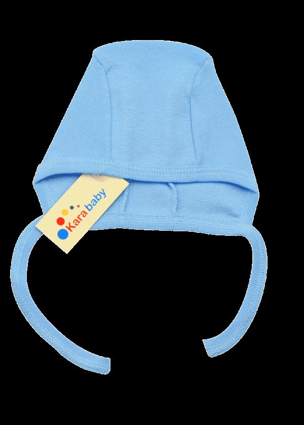Caciulita Bebe, De Interior, Bleu