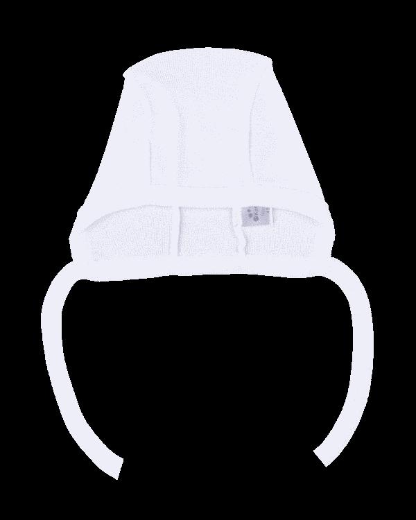 Caciulita Bebe, Pentru Interior, Alba
