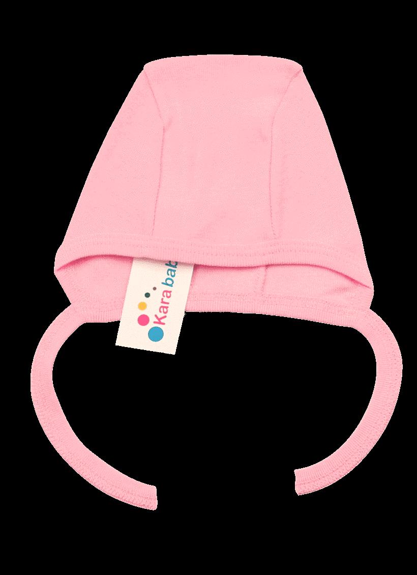 Caciulita Bebe, Pentru Interior, Roz