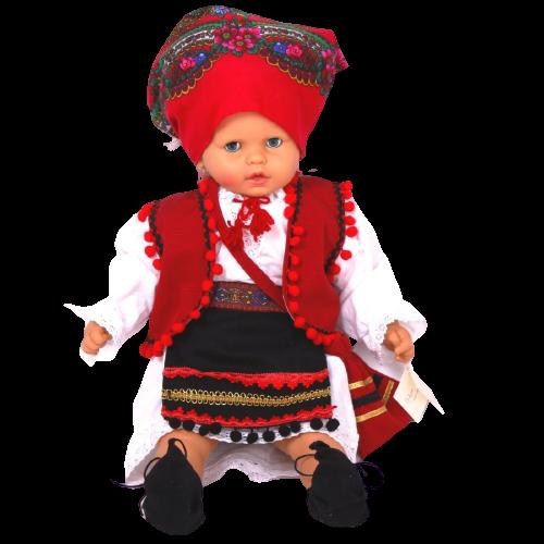 Costum Botez National 3 Fata