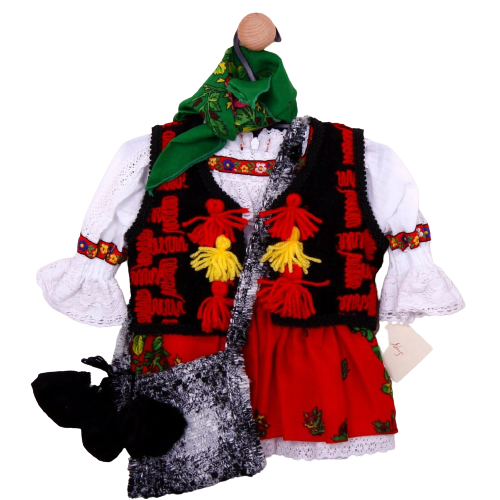 Costum Botez Osanca