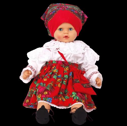 Costum Botez Popular 4 Fata