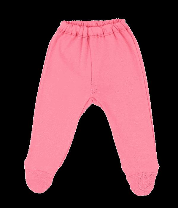 Pantalon Cu Botosei, Roz Ciclam