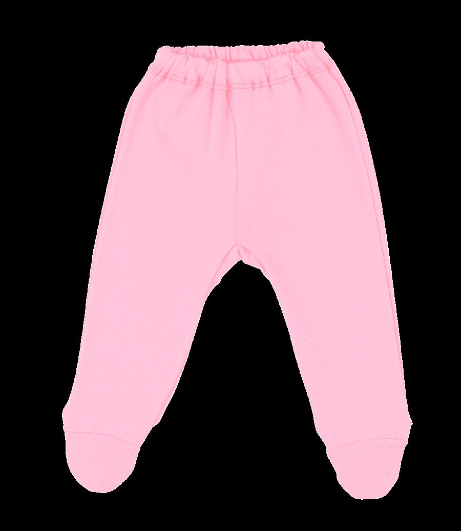 Pantalon Cu Botosei, Roz