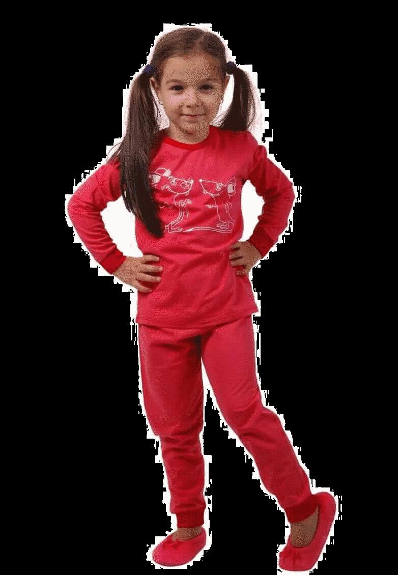 Pijama Pentru Bebe, Cu Maneca Lunga, Frez