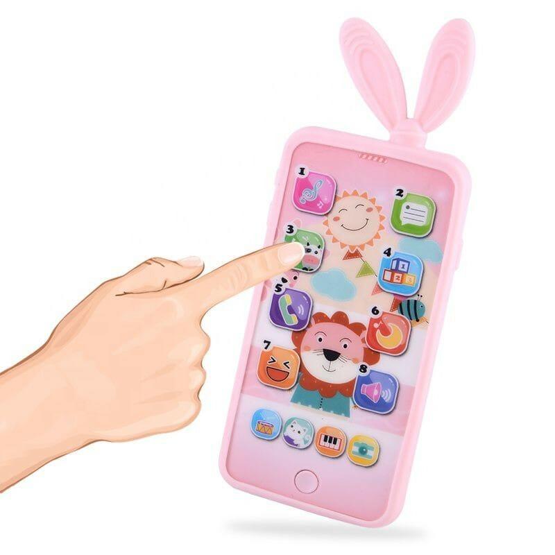 Smartphone Roz
