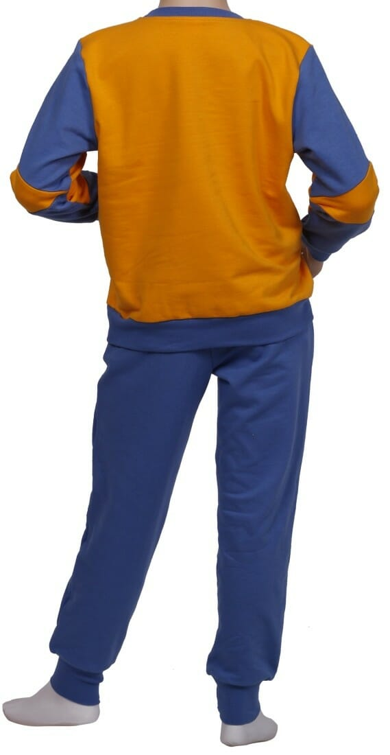 Trening Copii Orange/blue