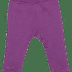 Pantaloni cu botosei, pentru prematuri, lavanda