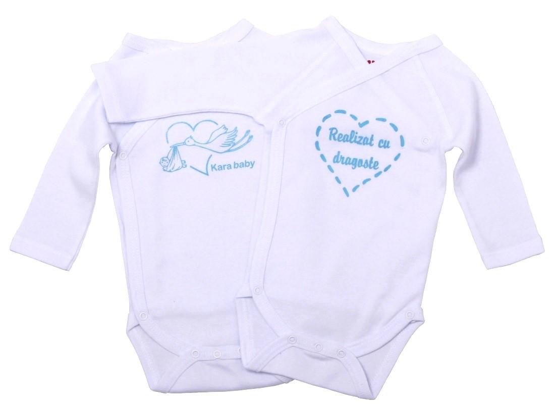 Bagaj nastere bebe, pentru maternitate, 15 piese - baiat