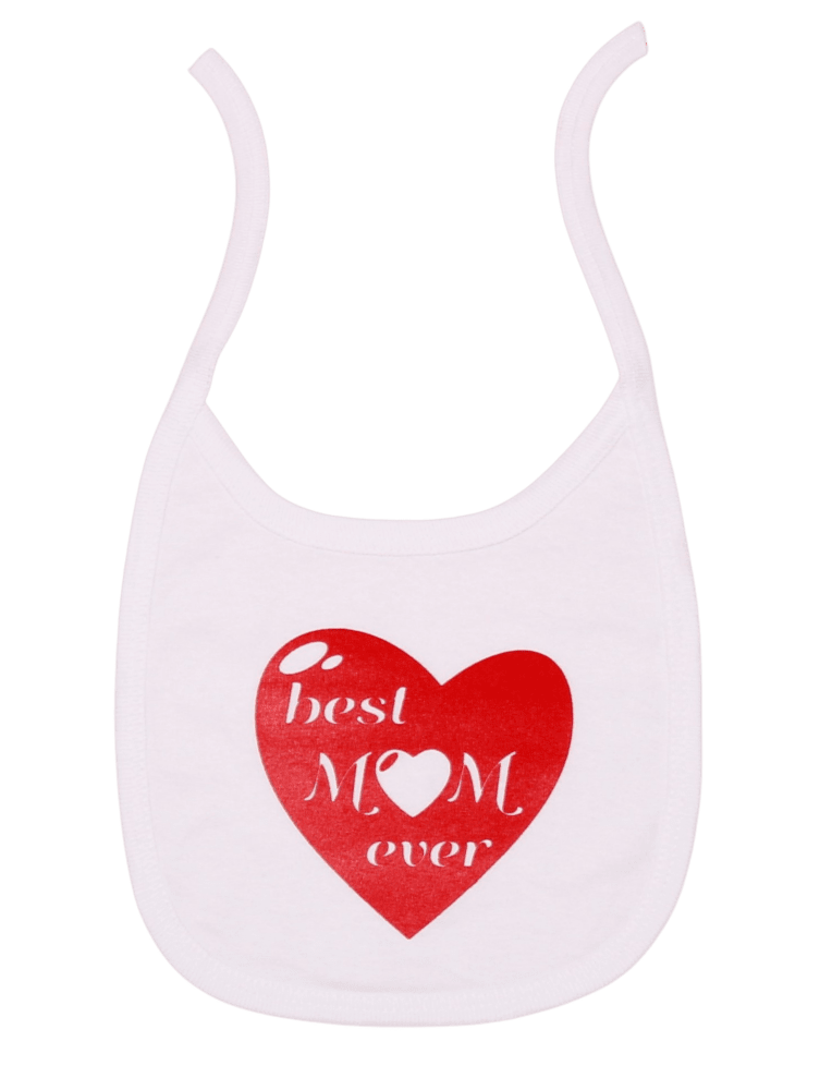 "Babetica bebe, alba ""best mom ever"""