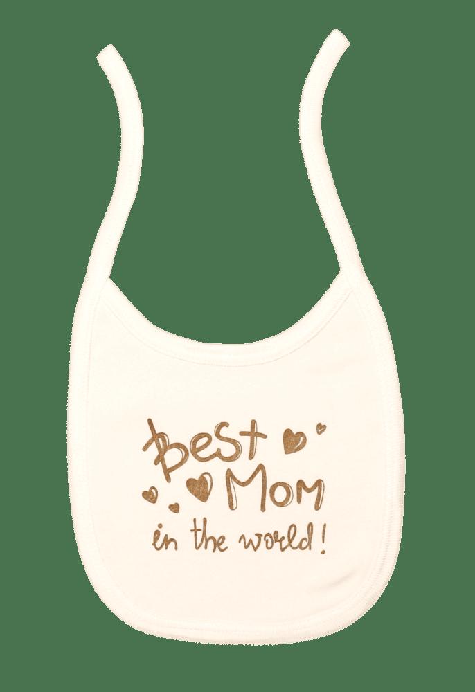 Bagaj nastere bebe, pentru maternitate, 15 piese - crem